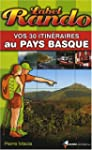 Vos 30 itin�raires au Pays basque