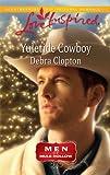 Yuletide Cowboy (Love Inspired)
