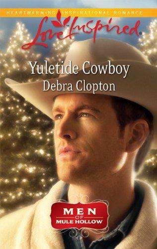 Image of Yuletide Cowboy (Love Inspired)