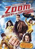 Zoom: Academy for Superheroes Bilingual