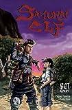 Samurai Elf (book 1): Set Apart