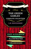 Image of Anne: The Green Gables Complete Collection: By L.M. Montgomery