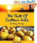 Indian Food Cookbook:The Taste of Sou...