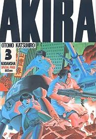 AKIRA(3) (KCデラックス 13)