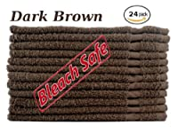 Bleach Proof Salon Towels 16