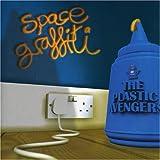 echange, troc Plastic Avengers - Space Graffiti