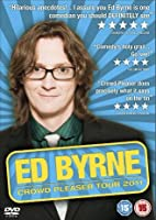 Ed Byrne - Crowd Pleaser
