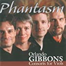 Gibbons-Consorts for Viols