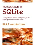 The SQL Guide to SQLite