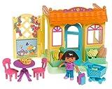 Dora The Explorer Shop N Go Market