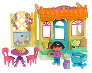 Dora the Explorer Shop 'n Go Market