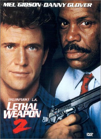 Lethal Weapon 2 - Brennpunkt L.A.