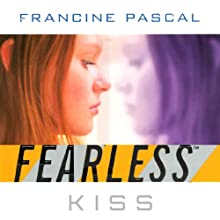 Kiss  (       UNABRIDGED) by Francine Pascal Narrated by Elizabeth Evans