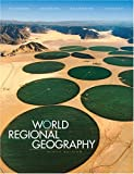 img - for World Regional Geography (9th Edition) book / textbook / text book