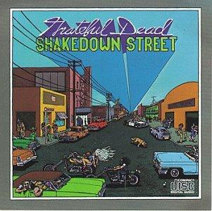 Shakedown Street artwork