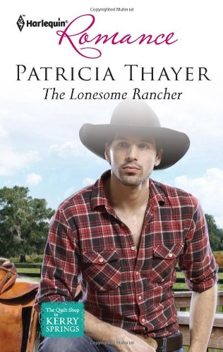 Image of The Lonesome Rancher