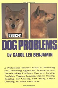 Dog Problems Howell Reference Books from Howell Book House