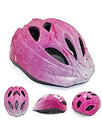 Child Bicycle Helmets, Child Safety, Light Bike Helmet Cycling Helmet Children Cycling Sport Helmet + Free gift(any one) as seen in image...