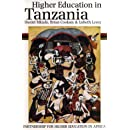 Higher Education in Tanzania: A Case Study (Higher Education in Africa)