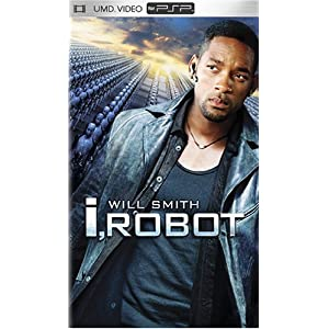 I, Robot [UMD for PSP]