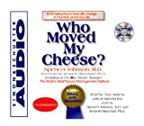 img - for Who Moved My Cheese : An Amazing Way To Deal With Change In Your Work And In Your Life book / textbook / text book