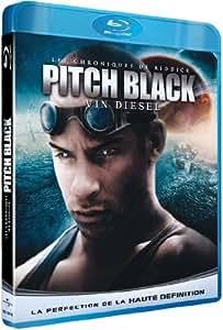 Pitch Black [Blu-ray]