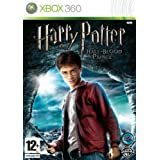 Harry Potter and The Half Blood Prince (Xbox 360)by Electronic Arts