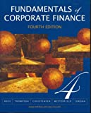 Fundamentals of Corporate Finance (0074717812) by Ross, S.