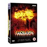 Threads [DVD] [1984]by Karen Meagher