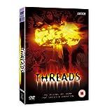 Threads [DVD] [1984]by Karen Meagher