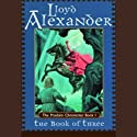 The Book of Three: The Prydain Chronicles, Book 1 (       UNABRIDGED) by Lloyd Alexander Narrated by James Langton