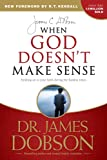 img - for When God Doesn't Make Sense book / textbook / text book