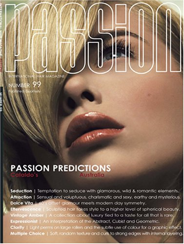Passion Magazine - Ladies Edition