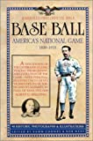 img - for America's National Game: Historic Facts Concerning the Beginning Evolution, Development and Popularity of Base Ball With Personal Reminiscences of I book / textbook / text book