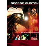 George Clinton: Parliament Funkadelic - Mothership Connection ~ George Clinton