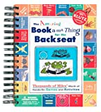 The Amazing Backseat Book-a-ma-Thing with Other (Klutz)