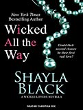 Wicked All the Way (Wicked Lovers)