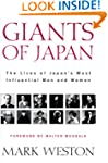 The Giants of Japan: The Lives of Jap...