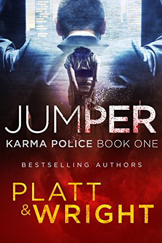 Jumper: Karma Police Book One