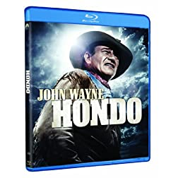 Hondo [Blu-ray]