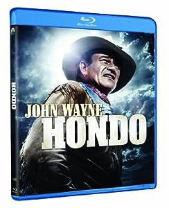 Hondo [Blu-ray] by Paramount