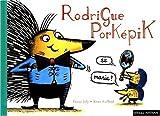 "Afficher ""Rodrigue Porképik se marie"""