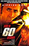 img - for Gone in 60 Seconds Movie Tie-In book / textbook / text book