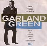 echange, troc Garland Green - The Very Best Of Garland Green