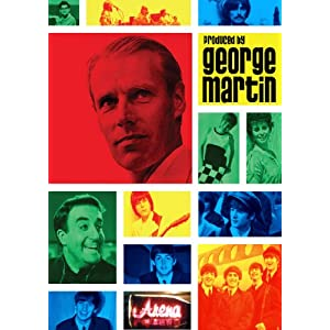 Produced By George Martin [DVD] [2012] [NTSC]