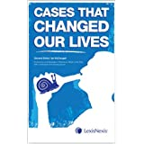 Cases That Changed Our Livesby Ian McDougall