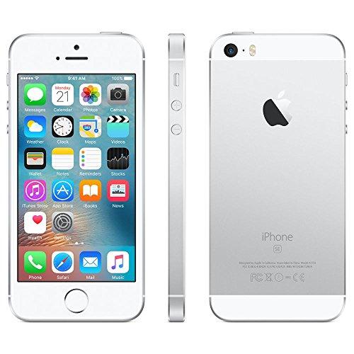 Apple-iPhone-SE-SILVER-64GB