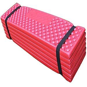 Amazon Com Camping Pe Foam Mat Exercise Yoga Mat Extra