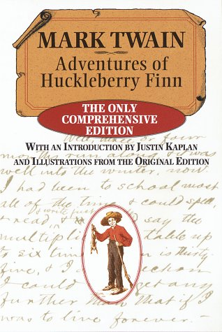 The Adventures of Huckleberry Finn, Complete Edition