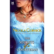 The Secrets of a Courtesan | [Nicola Cornick]